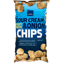 Sourcream Onion Chips