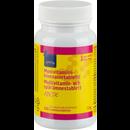 Monivitamiini-hivenainetabletti 72g