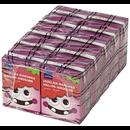 Vadelma-Mansjuoma 10-Pack