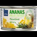 Pieni Ananaspal.mehu 227G