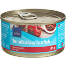 Tonnikalaa&Chiliä 185/
