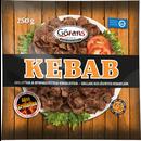 Korv-Görans Kebab 250g Kebablastu