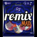 Remix Mad karkkipussi 350g