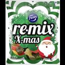 Remix X-mas 500g makeissekoitus