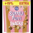Suffeli Puffi Snacks 207g