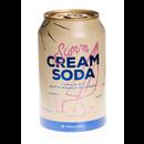 Sun'n Cream Soda