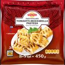 MP Tomaattimozzarella pasteija 450g