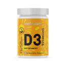 D-vitamiini 50 mcg 150 tablettia