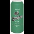Kukko 0,5L Lager 4,7% olut