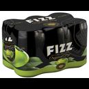 FIZZ 6x0,33L tlk Original Dry 4,7%