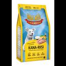 HHC 2kg Kana-riisi täysrav kaikill