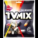 TV Mix 280g Salmiakki makeissek.
