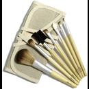 Ibero Sivellinsetti bambu 7kpl