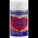 Magnesiumkelaattitabletti 100 tabl
