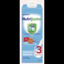 NutriJunior 3 1L maitojuoma 1-3v