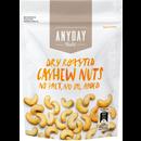 Anyday Cashew 140g pähkinät