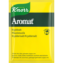 Knorr Aromat 90g Maustesuola pussi