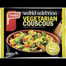 WS Vegetarian Couscous 700g