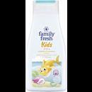 shampoo- ja suihkusaippua 500ml