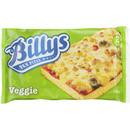 Billys 170g Pan Pizza Veggie