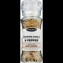 SM Roasted Garlic & Pepper 80G