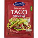 SM TM 28g Taco Spice Mix