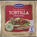 SM Tortilla Org 8p 320G