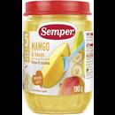 Semper 190g Mango banaani 5-6+