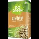 GoGreen 400 g Kikherneet