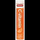 C-vitamiini poretabletti 20kpl