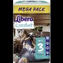 Libero Baby Soft 88kpl koko3, 5-8kg