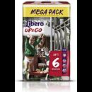 Libero Up&Go 58kpl koko 6 13-20kg