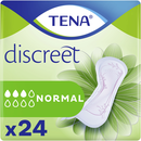 TENA 24kpl lady Discrreet Normal