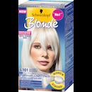 Blonde L101 Silver Blonde Vaalennus