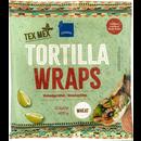 Tortilla Wraps 12 Kpl