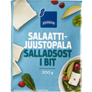 Saladcheese block, 200g tetra RB