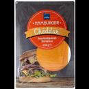 Cheddar juustoviipaleet 150g