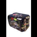 KB 6x0.33L Strawb-Lime 4.0% siideri