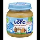 Nestlé Bona 125g Bataattia kana 5kk