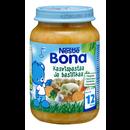 Nestlé Bona 200g Kasvispast bas12kk
