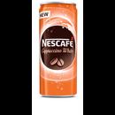 Nescafé 250ml Cappuccino White kahv