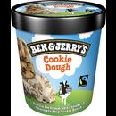 Ben&Jerry's 500ML/425g Cookie Dough