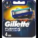 Gillette 4kpl Fusion ProGlide Manua