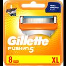 Gillette 8kpl Fusion5 terä