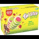Twister 400ML/362g AnanasMansikLime
