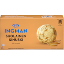 Ingman 1LT/485g Salted Caramel