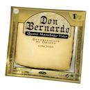 Don Bernardo 250g Forla Manch juust