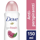 Dove 150ml Pomegranate spray
