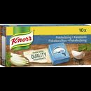 Knorr 10x10g Kalaliemikuutio