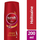 Sunsilk 200ml Vibr Colour hoitoaine